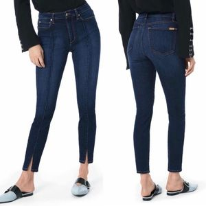 Joe's Jeans Flawless Charlie High Rise Ankle Jeans